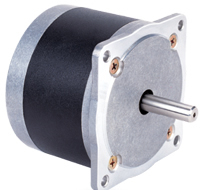 MotionKing Stepper Motors, 34H2Y, 2-Phase Stepper Motor -86mm