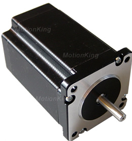 MotionKing Stepper Motors, 24H5A, 5-Phase Stepper Motors -60mm